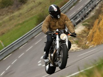 Avinton Motorcycles