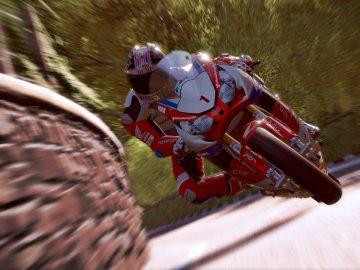 TT Isle of Man Ride on the Edge
