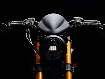 Arch Motorcycle - KRGT-1