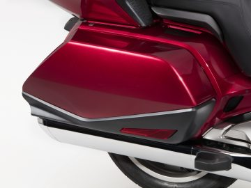 2018 Honda Gold Wing