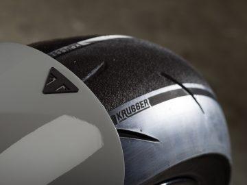 Triumph Bobber Krugger