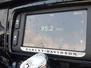 Harley-Davidson Ultra Limited 2018