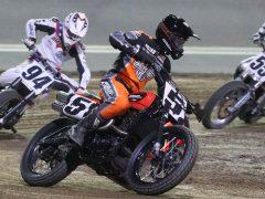 H-D FTR Racing