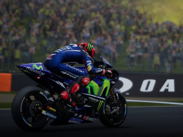 MotoGP 18 Review