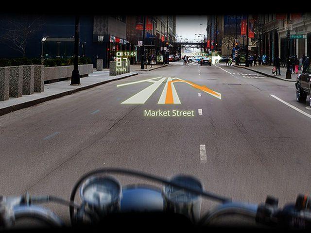 LiveMap Navigation