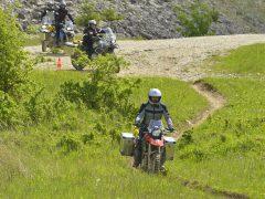 BMW Motorrad off-roadfeestje