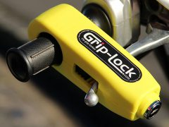 Grip-Lock motorbeveiliging