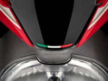 Ducati Monster 1200 25 Anniversario