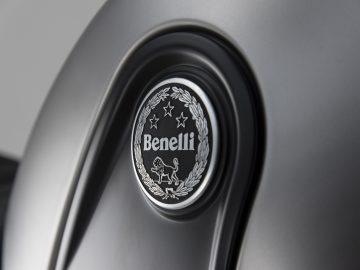 Benelli Leoncino Trail MY2018