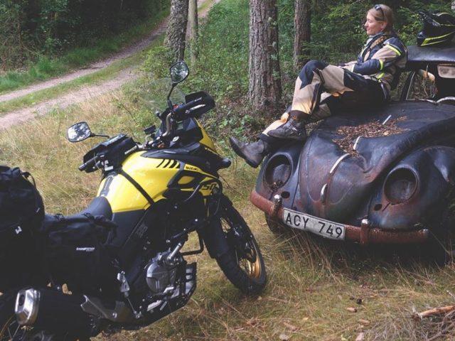Johannes Weissborn en Noortje Nijkamp - Adventurism.tv