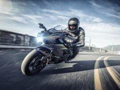 Kawasaki Ninja H2 Carbon 2019