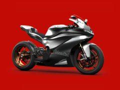 MondialMoto V5S Superbike 1