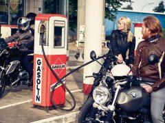 Drie jaar fabrieksgarantie voor BMW Motorrad