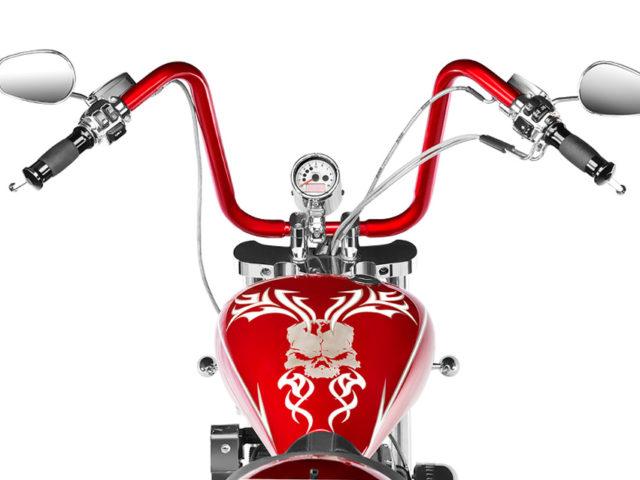 Avanturaa Choppers 2018 - Pravega