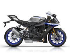 Yamaha YZF-R1M (2018)