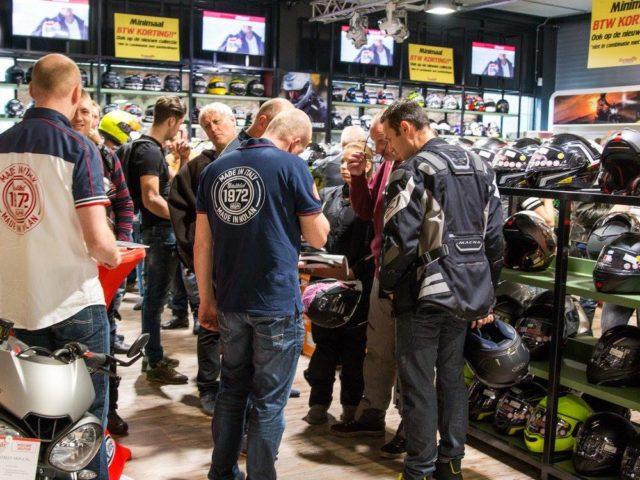 Goedhart MEGA Motormarkt 2018