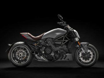 Ducati XDiavel S 2019