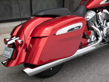 Indian Motorcycle Chieftain 2019
