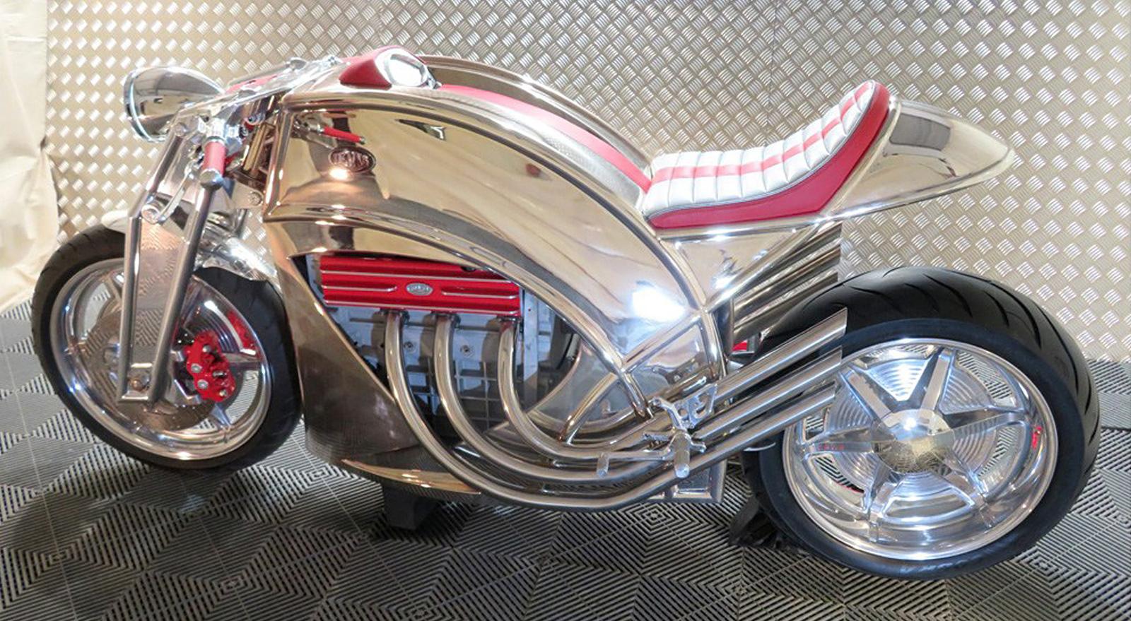 De nieuwe Ducati Monster: vanaf 13.390 euro - ALLE DETAILS
