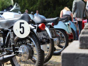 Reportage: Motorfietsen Maserati bij elkaar gebracht - MotorRAI.nl (Bart Oostvogels)