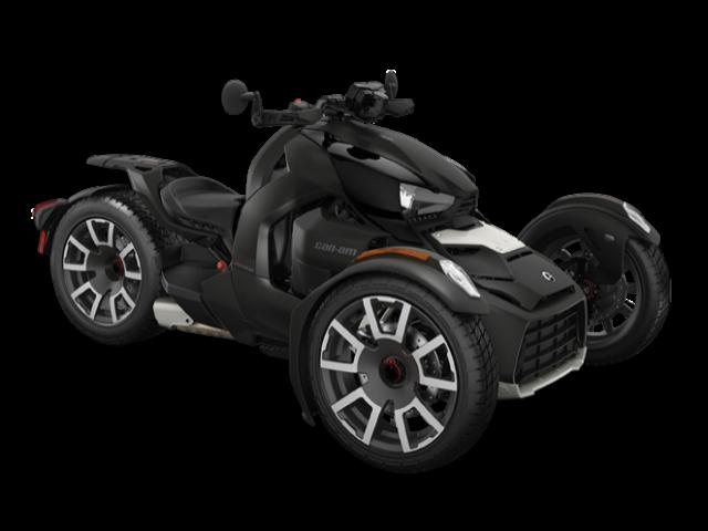 Can-Am Ryker 2019 900R-Intens-black