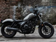 Honda Rebel MY17