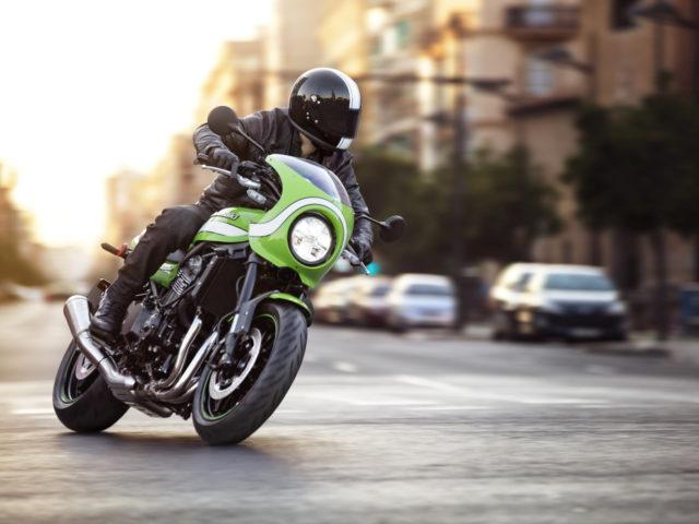 Kawasaki Z900RS CAFE 2019