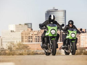 Kawasaki Z900RS 2019