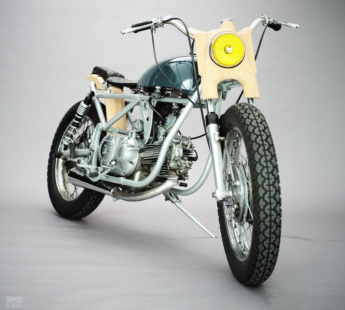 Aermacchi 350
