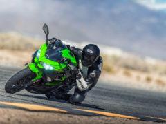 Kawasaki Ninja 400 ABS KRT