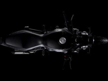 Benelli Leoncino 800 Concept
