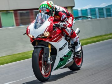 Ducati 1299 Panigale R Final Editions