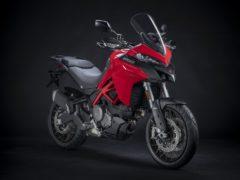 Ducati Multistrada 950 S