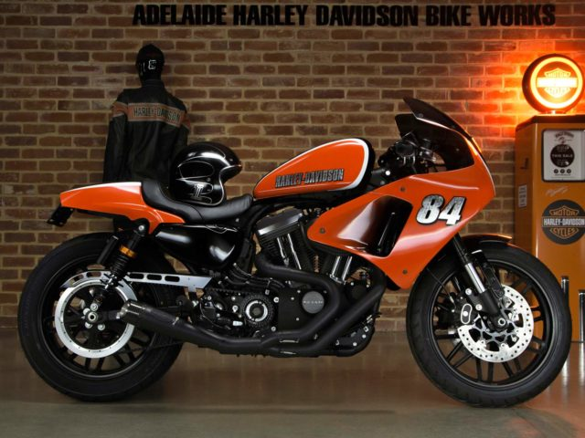 Harley-Davidson Battle of the Kings 2018