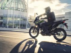Kawasaki Versys X-300 2019