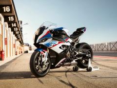 M Performance voor nieuwe BMW S 1000 RR