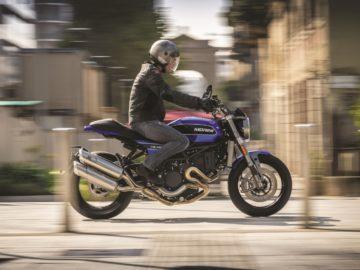 Moto Morini Milano 2018