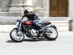 Moto Morini Milano Limited Edition
