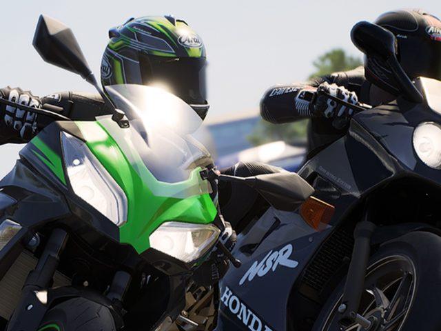 RIDE 3 - Gamereview - MotorRAI.nl