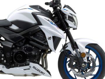 Suzuki EICMA 2018