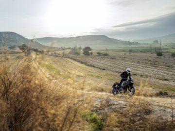 Yamaha XTZ1200 2019