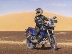 Yamaha XTZ700 Tenere 700 2019