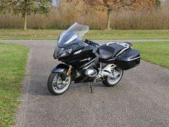 Motortest - BMW R 1250 RT