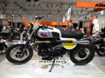 BMW Motorrad - Brussels Motor Show 2019