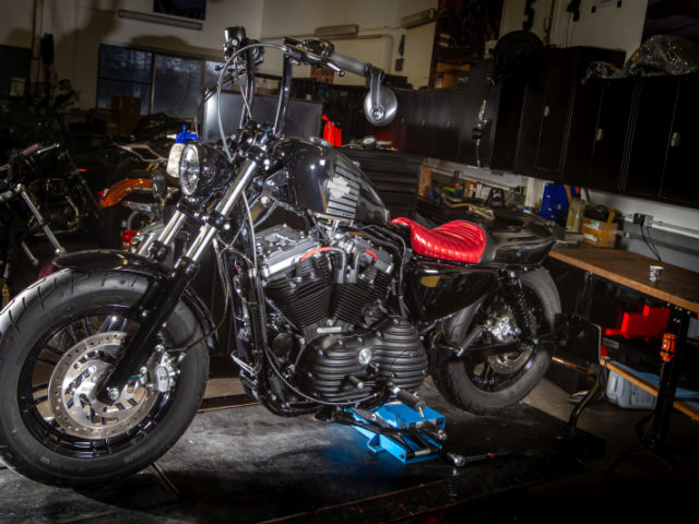 Battle of the Kings 2019: H-D Luxembourg