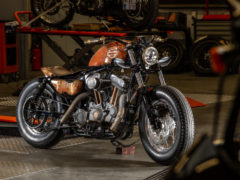 Battle of the Kings 2019: H-D Mons