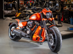 Battle of the Kings 2019: H-D Rotterdam/Amsterdam