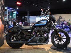 Brussels Motor Show 2019 – Harley-Davidson