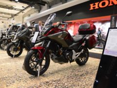 Brussels Motor Show 2019 – Honda