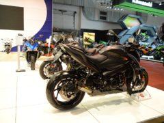 Brussels Motor Show 2019 – Suzuki